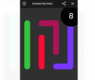 How To Play Connect The Dots Game On Facebook