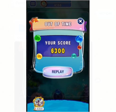 How To Play Facebook Messenger Shoot Bubbles Game