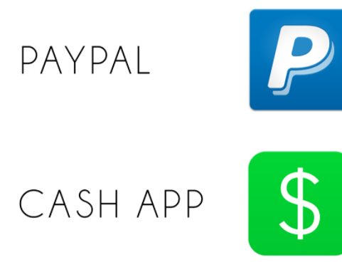 How To Send Money From Cash App To PayPal