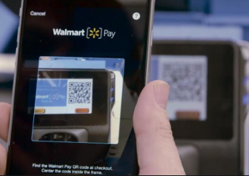 How To Use Walmart Pay On Android