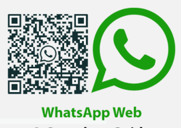 How To Use WhatsApp Web Without A Phone