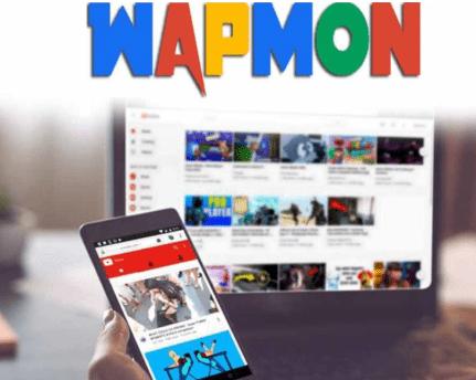 Wapmon.com – Wapmon Mp4 Download | Wapmon Mp3 Converter