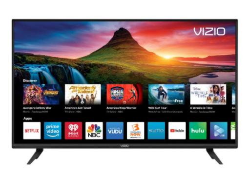 Add Apps to Vizio Smart Tv Not in App Store