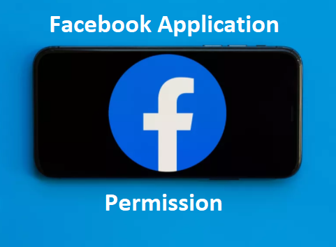 Facebook Application Permission Change 2020 (Android) - How to Change Facebook Application Permission