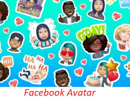 Facebook Avatar Creator 101 Guide – Facebook Avatar Maker | How to Create a Facebook Avatar