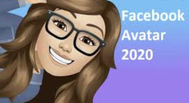 Facebook Avatar Creator 2020 (iOS & Android)