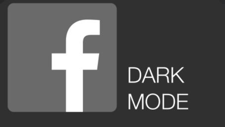 Facebook Dark Mode On iOS
