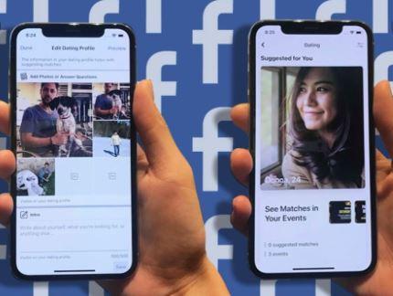 Facebook Dating Hook Up App Free For Singles