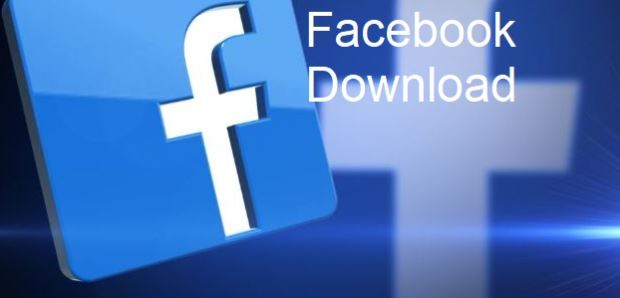 Facebook Image Download