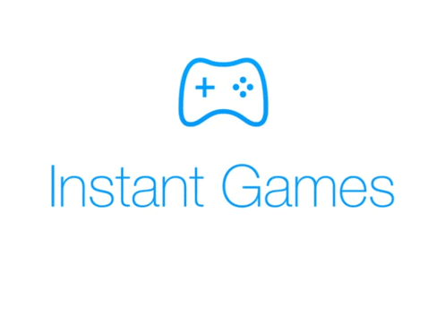 Facebook Instant Games 2020 (iOS & Android)