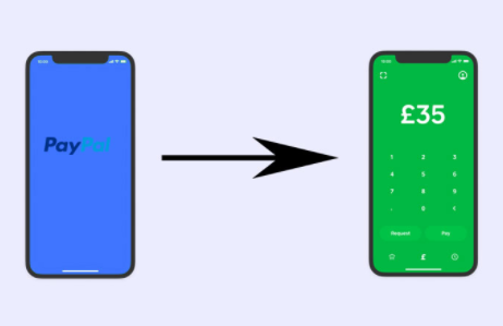 How To Send Money From PayPal To Cash App