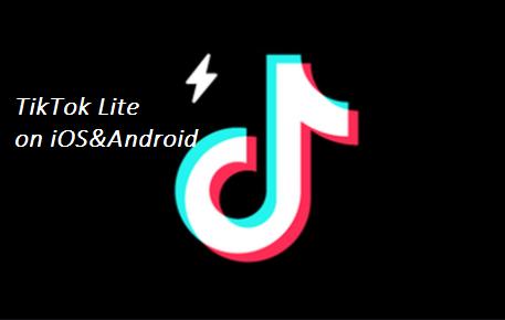 TikTok Lite App Free Download (iOS & Android)
