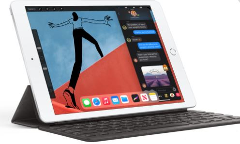 Where Can You Buy Apple's New 8th-Generation iPad