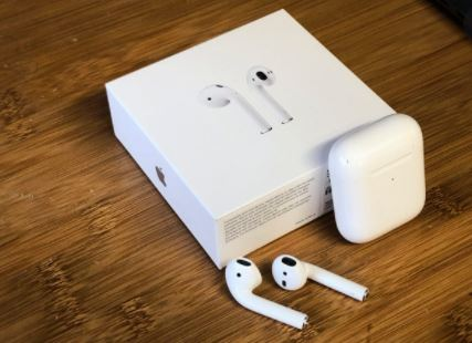 Apple AirPods With Wireless Charging Case Reduces To $151 On Amazon