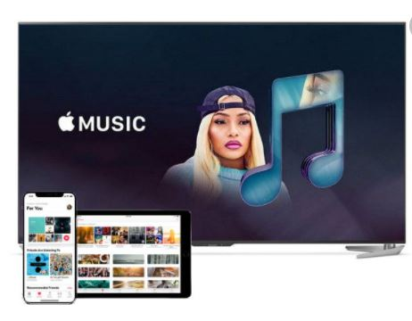 Apple Music TV Streams Music Videos, Shows And Events Round The Clock