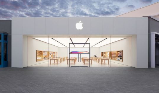 Apple Tends To Open More Express Stores To Ease iPhone 12 Pickups
