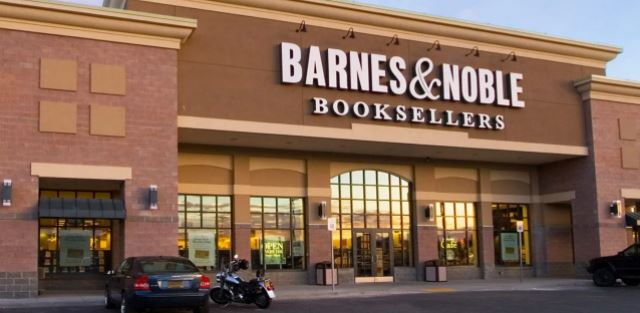 Barnes & Noble Confirms The A Breach Exposed Customer Details