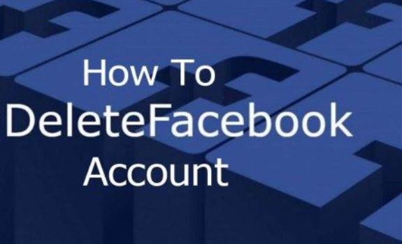 Delete Facebook Permanently 2020