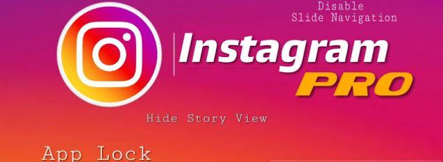 Download Instagram Pro Apk v7.35 Latest Version {InstaPro}