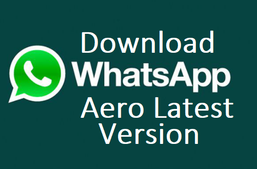 Download WhatsApp Aero v8.50 Apk With Antiban for Android