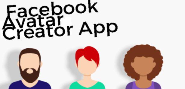 Facebook Avatar Creator Free App