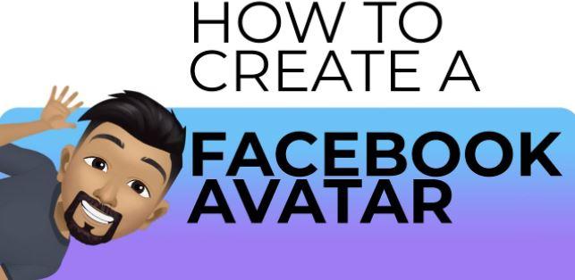 Facebook Avatar Creator Link 2020