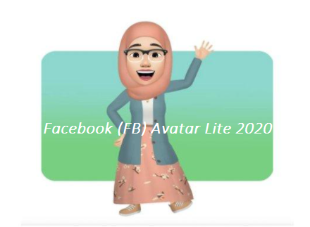 Facebook (FB) Avatar Lite 2020