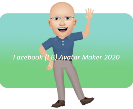 Facebook (FB) Avatar Maker 2020