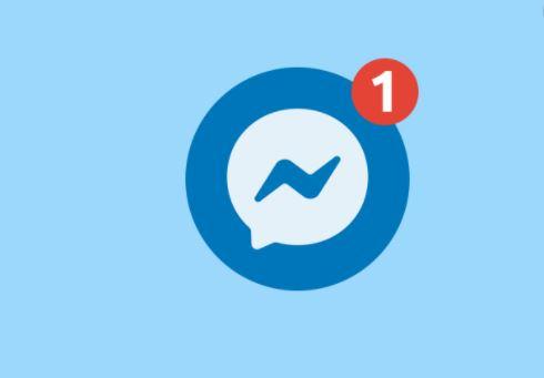 Facebook Messenger New App Download (Windows)