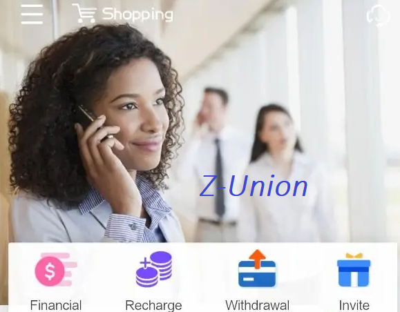 How to Earn At Least N200 Daily From Z-Union
