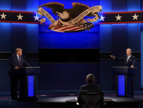 How to Watch the Last Presidential Debate of 2020
