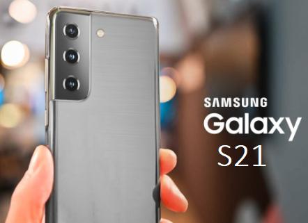Samsung's Galaxy S21 Camera