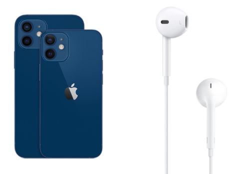 Thanks To Radiation Laws iPhone 12 Comes With Free EarPods