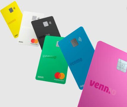 Venmo's Very First Credit Card Offers Adjustable Cashback Rewards