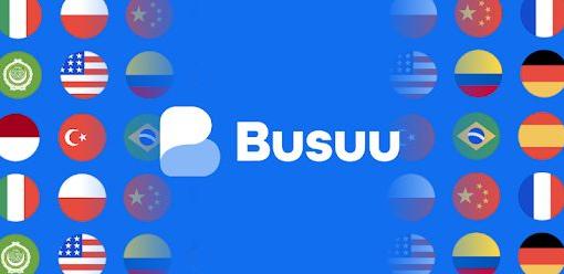 Busuu Premium