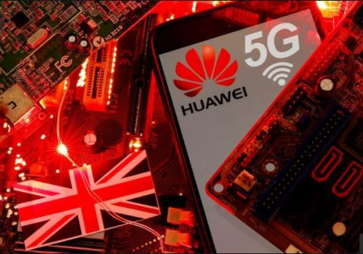 UK Intends To Ban Any Form OF 5G Equipment Installation Beginning From September 2021