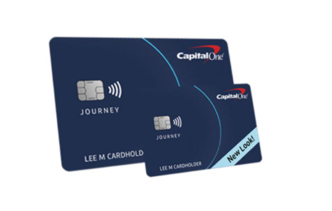Apply for Journey Student Credit Card