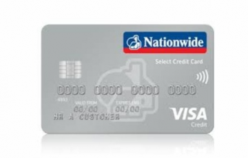 Apply for Nationwide Member Credit Card