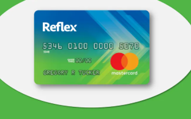 Apply for Reflex Credit Card