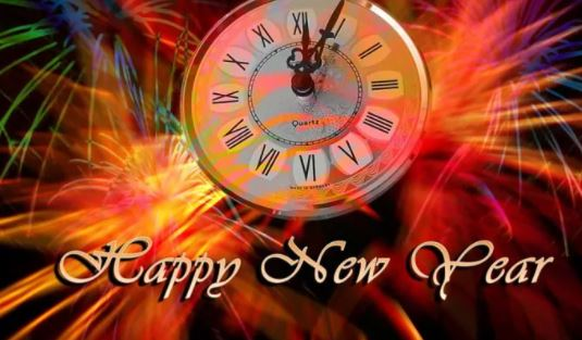 Create Facebook New Year Wishes