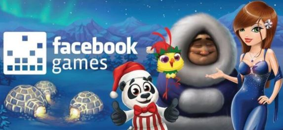 Facebook Christmas Games To Play 2020