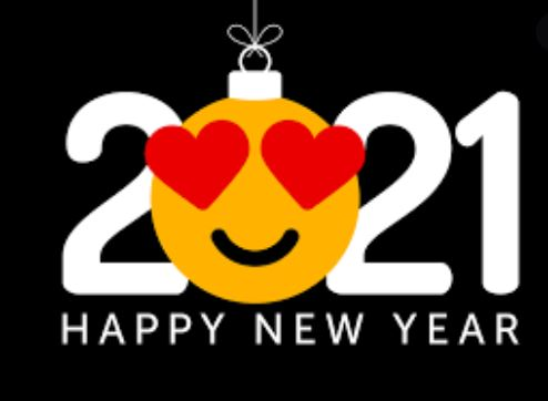 Facebook Happy New Year Wishes 2021