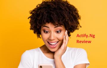 Actify.Ng Review