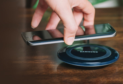 Android Phones With Wireless Charging