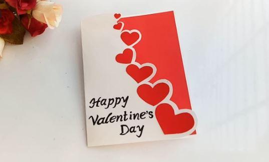 Facebook Valentine Cards 2021