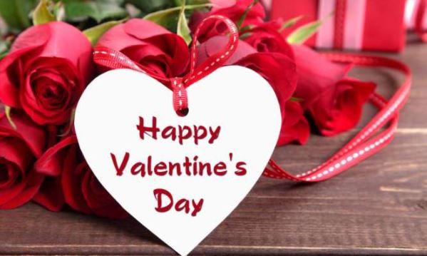 Facebook Valentine Wishes 2021