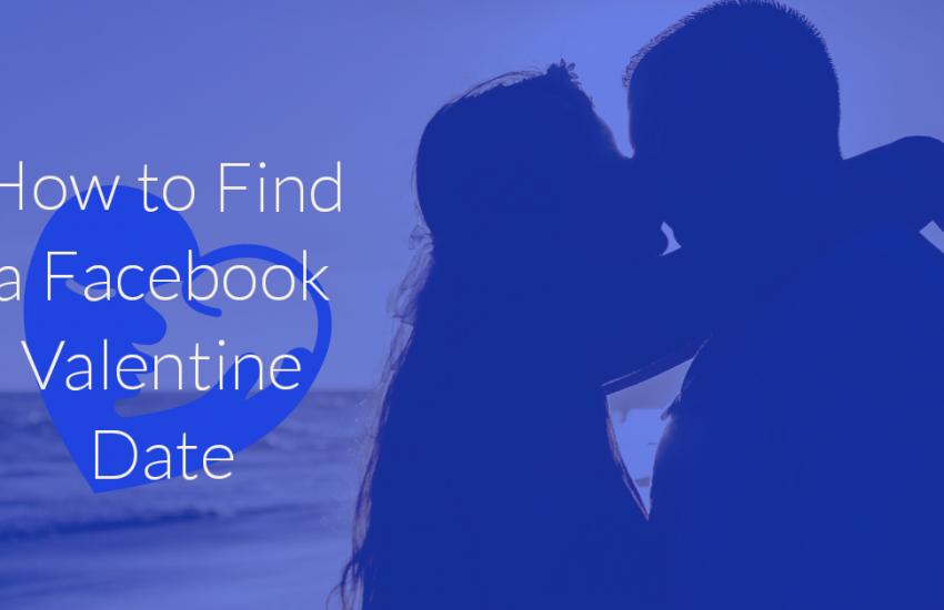 Find a Facebook Valentine Date