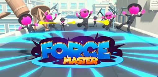 Force MasterForce Master