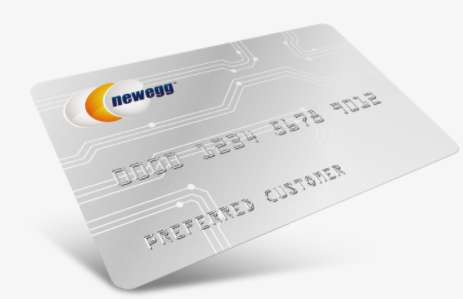 Newegg Credit Card