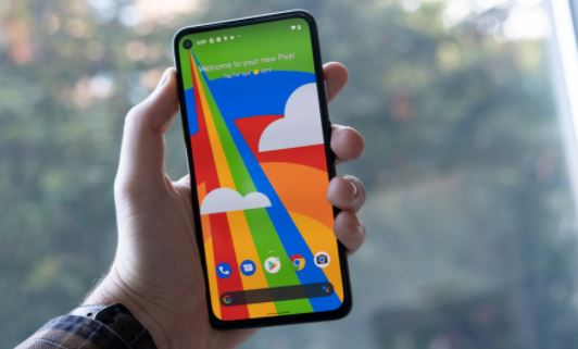 The Best Pixel 4a 5G Accessories